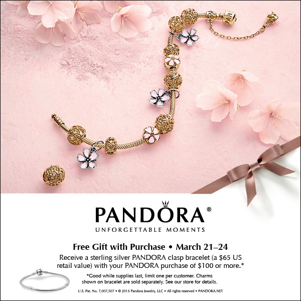 Pandora Jewelry Coupons Printable: 15 Best Promotions & Events Images On Pinterest