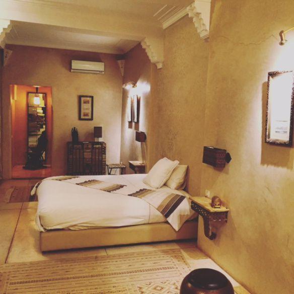 slaapkamer » slaapkamer ideeen marokko nl - inspirerende foto's en, Deco ideeën