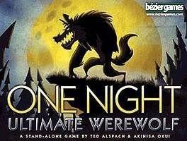 One Night Ultimate Werewolf Board Game Bezier Games http://www.amazon.com/dp/B00HS7GG5G/ref=cm_sw_r_pi_dp_lWj.ub18EW7EV