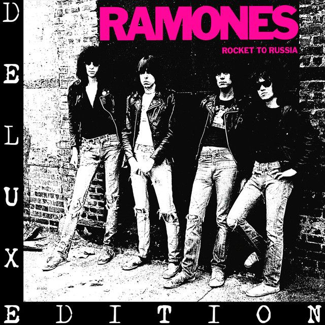 Rocket To Russia: Expanded And Remastered, an album by Ramones on Spotify