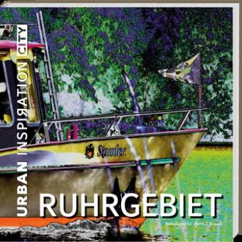 urban inspiration city | RUHRGEBIET | Colion