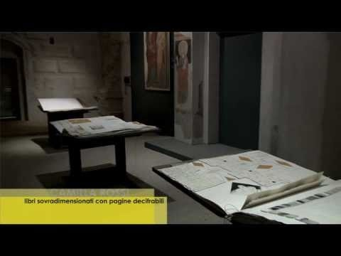 3/3 INTEMPORANEA- Parte Terza - documentario 23'