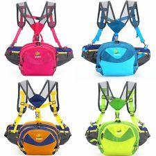 Υπαίθρια κατασκήνωση και πολλαπλών πεζοπορία Messenger τσάντα ορειβασία σακίδιο