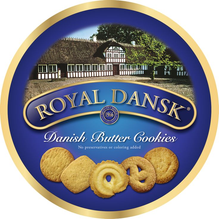 The love for Royal Dansk