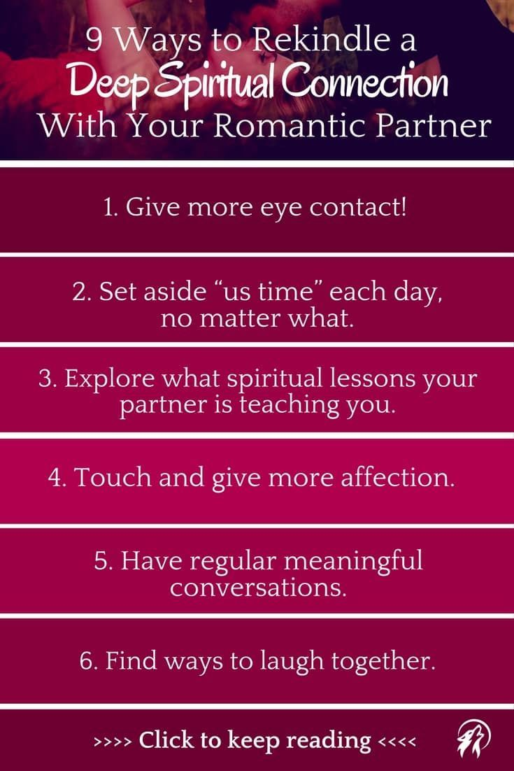 How to teach your husband to be romantic