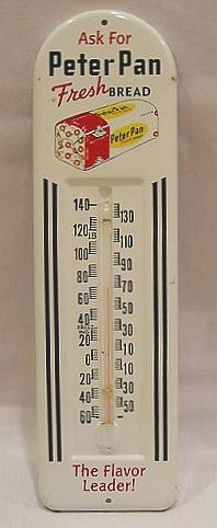 148 Best Antique Tin Sign Thermometers Advertising Images On Pinterest Advertising Vintage