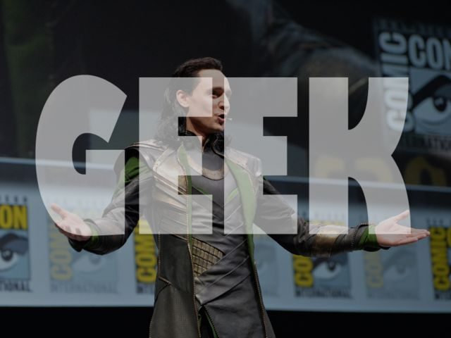 I got: You are a:! Are You A Geek, A Nerd, Or A Dork? (with our lord and savior Loki XD)
