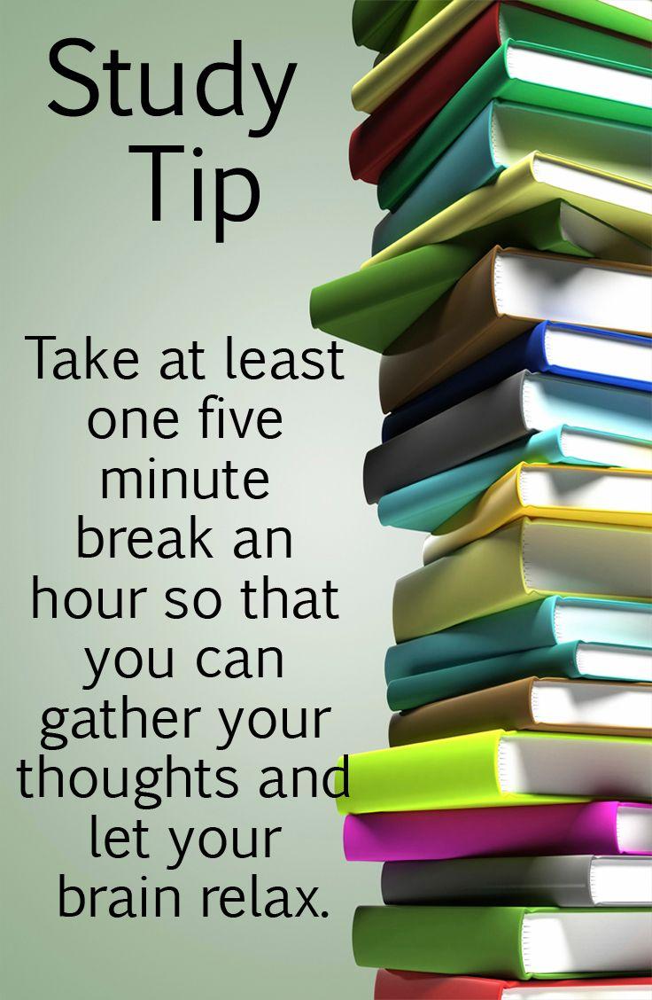 Energizing Study Break Ideas & What to Avoid | Fastweb