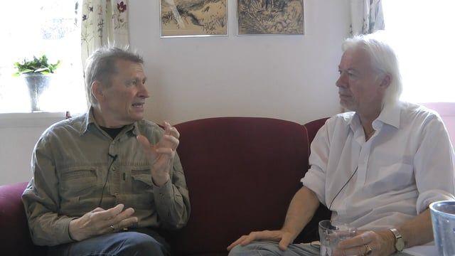 Lars Muhl i samtale med fysiker, metafysiker, musiker og mystiker Peter Bastian om livets store spørgsmål, om musik, liv og død, om at være et søgende menneske, om den store lakmusprøve, om spiritualitet, Jesus og meget, meget mere.