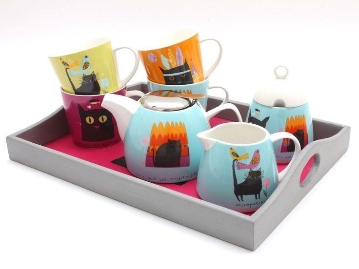 Jane Ormes tea set.  https://www.ecpdesign.co.uk/brands/jane-ormes