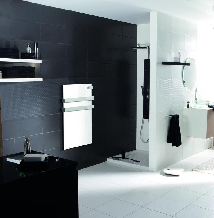 seche serviette electrique avec soufflerie images. Black Bedroom Furniture Sets. Home Design Ideas