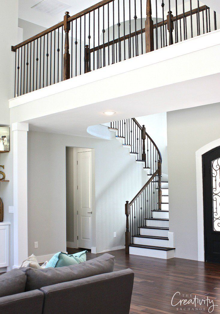 Repose Gray From Sherwin Williams Color Spotlight Por Paint Colorsbest
