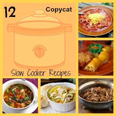 1000 images about copycat recipes on pinterest restaurant recipes