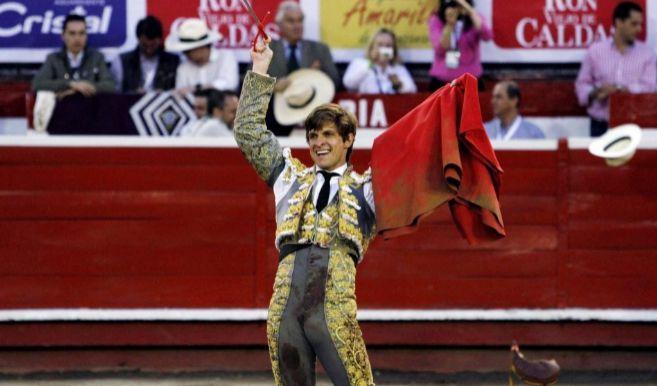 Notiferias Toros en Venezuela y el Mundo: COLOMBIA Feria de Manizales: 'Flamenco' y El Juli:...http://notiferias.blogspot.com/2015/01/colombia-feria-de-manizales-flamenco-y.html