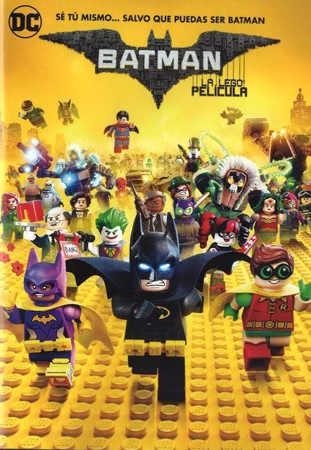 Con el espíritu irreverente de diversión que convirtió a La Lego Película en un fenómeno mundial, el líder autoproclamado de este conjunto, Lego Batman, protagoniza su propia aventura en la gran pantalla. Pero se están produciendo grandes cambios en Gotham, y si quiere salvar a la ciudad de la conquista de El Joker, puede que Batman tenga que dejar de actuar en solitario, intentar trabajar con otros y tal vez, sólo tal vez, aprender a relajarse…