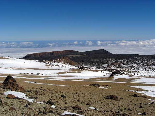 Εθνικό Πάρκο Teide, Τενερίφη - 10 πανέμορφα ευρωπαϊκά Εθνικά Πάρκα