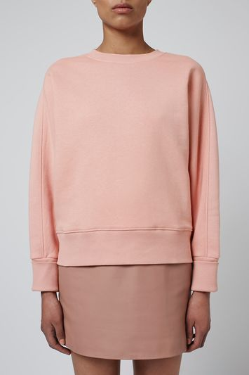 Batwing Sweatshirt By Boutique