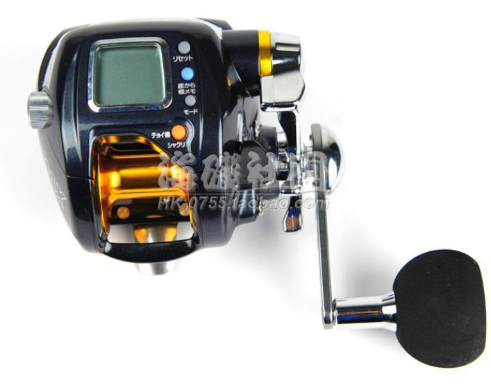 17 best ideas about electric fishing reels on pinterest | fishing, Reel Combo