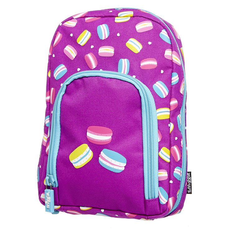 Image for Pencil Case Backpack Fun from Smiggle