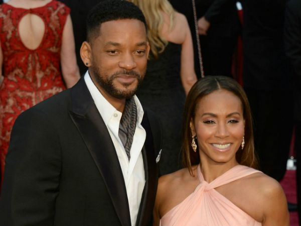 """Will Smith on marital struggles - Yahoo Entertainment.Will Smith admits he and wife Jada Pinkett Smith have """"struggled"""" with their marriage.  The couple have been married since 1997, which is an outstanding feat in Hollywood terms. However, the 46-year-old says it hasn't all been smooth sailing as being married to another actor comes with its own set of unique challenges."""