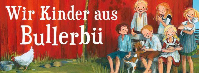 Wir Kinder aus Bullerbü.::.Oetinger.de