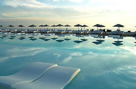 Adam & Eve Hotels  Türkei, Belek