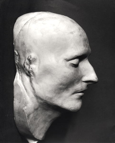 Death mask of Napoleon Bonaparte: History, Deathmasks, Death Masks, Bonaparte S Death, Art Masks, Bonaparte Death