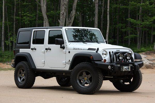 2011 AEV Jeep Wrangler Hemi Aka Jeep Wrangler Rubicon Review