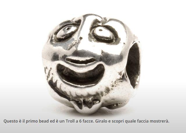 I consigli di Rocco,esperienze di ristoranti,alberghi,viaggi e dei prodotti testati: Crea su Trollbeads la lista dei desideri per i reg...
