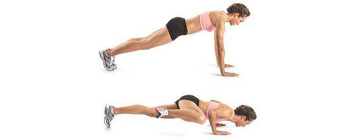 10 Effective Exercises To Tone Your Arms Without Weights