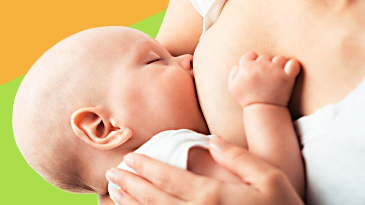 Dein Baby trinkt wenig? Viele Mütter machen sich darüber Sorgen. Wir zeigen Dir hier wie du erkennst, dass Dein Kind beim Stillen genug Milch bekommt.