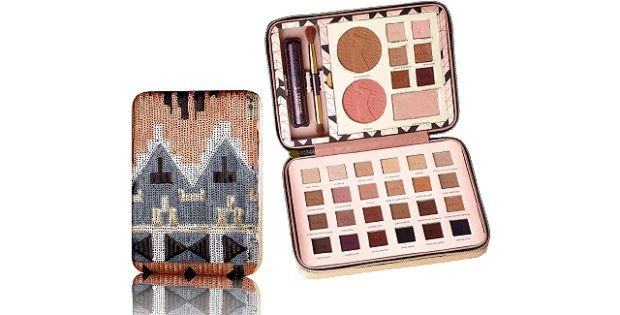 Tarte holiday 2015: Light of the Party makeup gift set- mid Oct. @ Sephora. Hear…