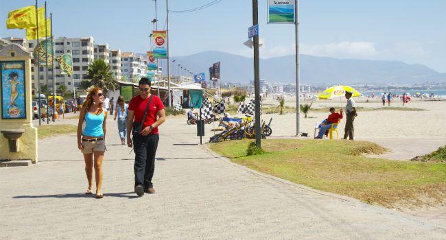 Chile en Fotos: La Serena