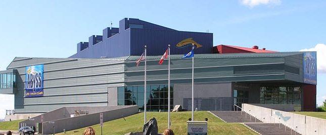 Aquarium Duluth Mn