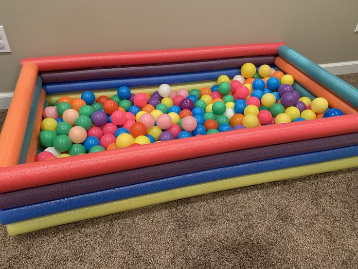 Toddler Toy Organization Bedroom