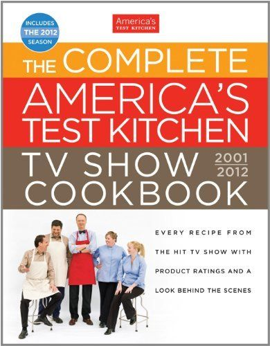 America S Test Kitchen The Best Mexican Recipes