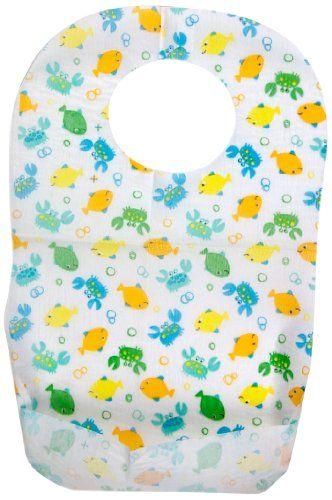 Summer Infant Keep Me Clean Disposable Bibs, 20-Count Summer Infant http://www.amazon.com/dp/B00E4USQ8K/ref=cm_sw_r_pi_dp_uptTvb1HQER42