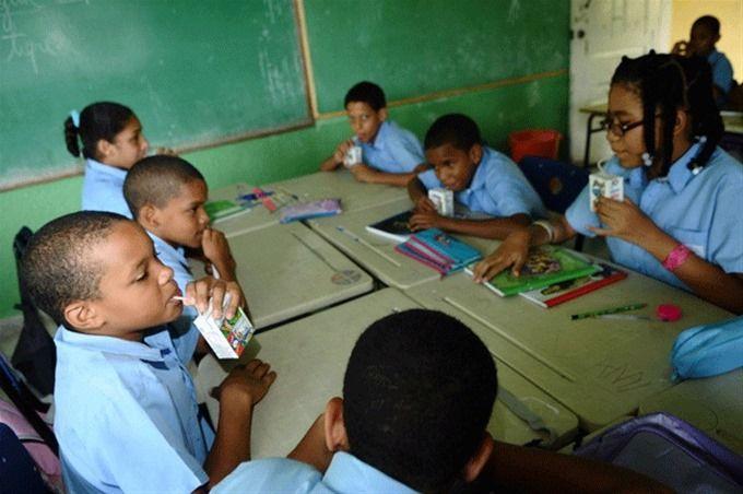 Crean Comisión Para Mejorar Controles De Merienda Escolar