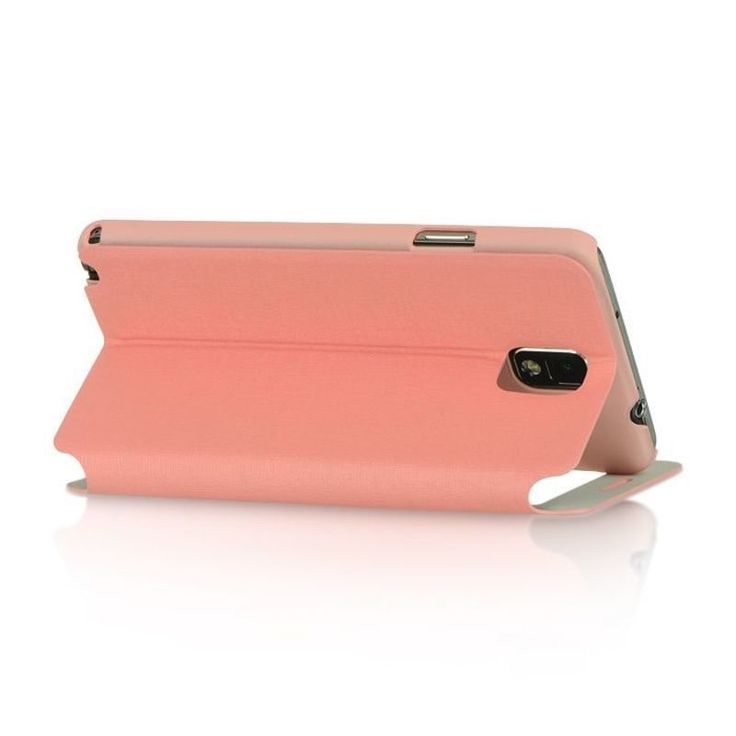 Insten Leather Case Cover with Stand For Samsung Galaxy Note 3