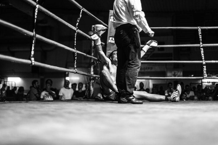 https://flic.kr/p/MyzRos | Boxe - Pugilistica pratese
