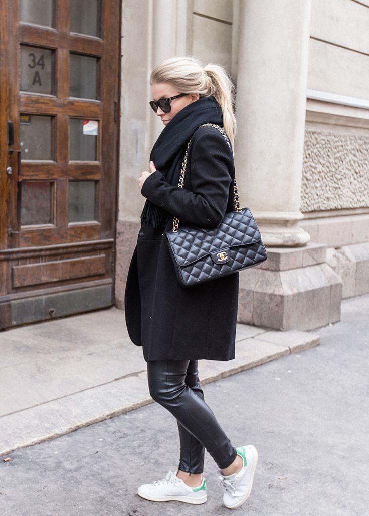 THE PERFECT COAT : P.S. I love fashion by Linda Juhola