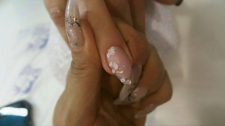 nail art By Ibd!!