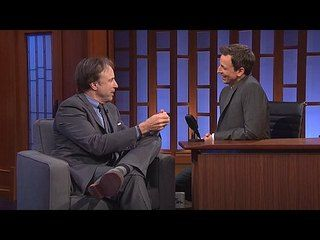 Late Night with Seth Meyers: Hugh Jackman, Kevin Nealon, Ali Wong: Kevin Nealon -- Kevin Nealon on working with Adam Sandler and avoiding poisonous animals in South Africa. -- http://www.tvweb.com/shows/late-night-with-seth-meyers/season-1/hugh-jackman-kevin-nealon-ali-wong--kevin-nealon