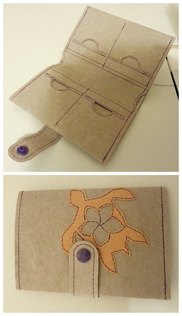 64 best images about wallet sewing patterns on pinterest