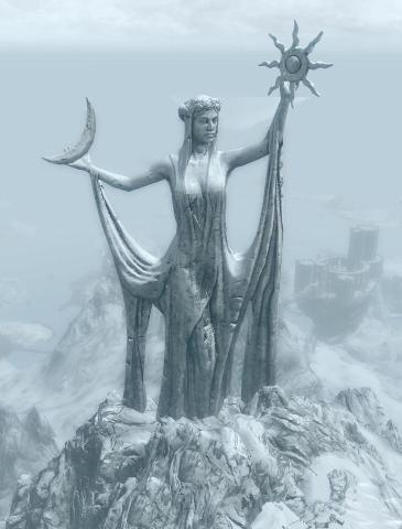 Skyrim star of azura best option