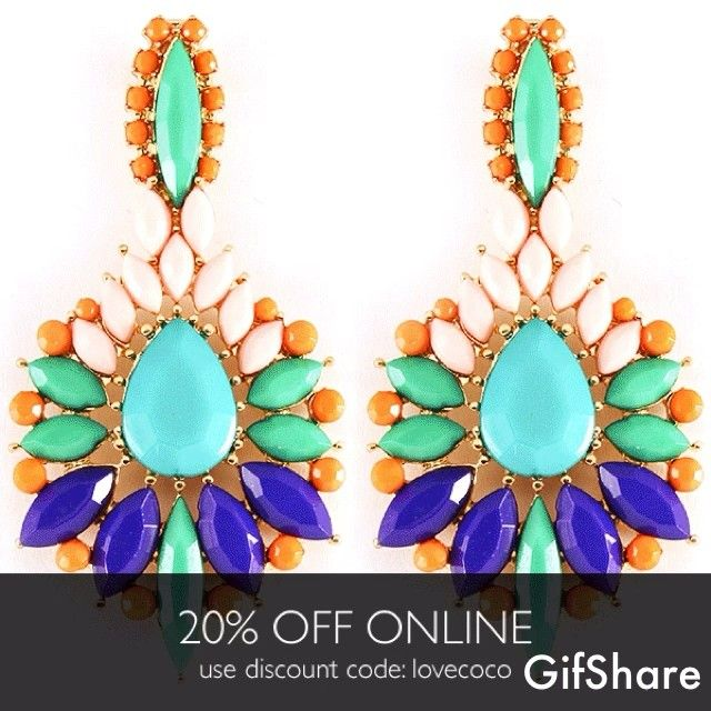 COCO LIBERACE | Fashion Jewellery and Accessories Online