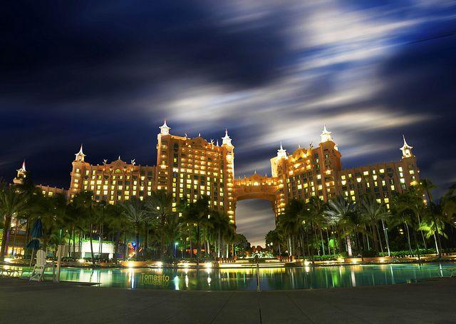 Atlantis Resort, Paradise Island, Nassau, The Bahamas: Paradise Islands, Atlantis Resorts, Beaches Resorts, Bridges, Paradis Islands, Photo, The Bahama, Hotels, The Royals