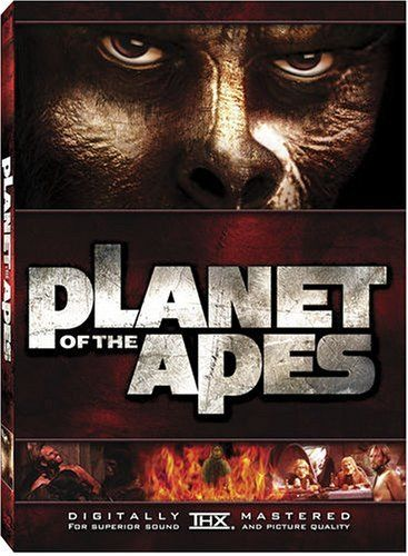 Planet Of The Apes (1968) [original]