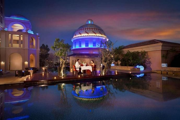Hotel Deal Checker - Kempinski Hotel Mall of The Emirates #Hotel #Hotels #Dubai