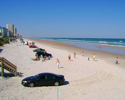 New Smyrna Beach Florida Places For Kids